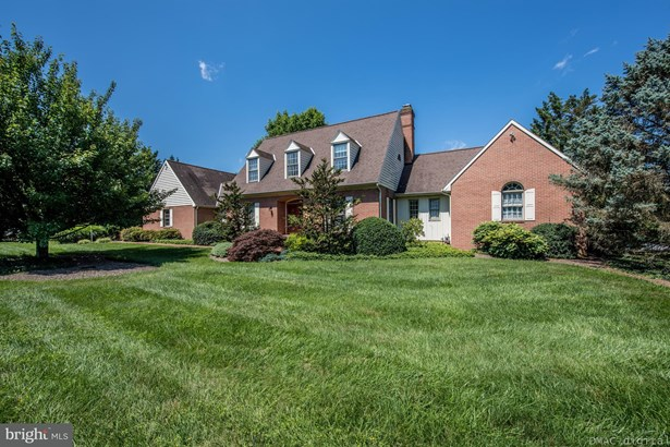 Cape Cod, Single Family Residence - IJAMSVILLE, MD (photo 2)