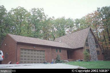 Cabin/Lodge, Detached - CASCADE, MD (photo 1)
