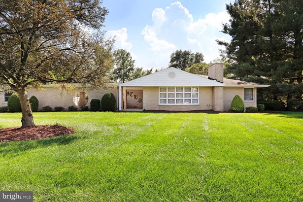 Ranch/Rambler, Detached - HAGERSTOWN, MD