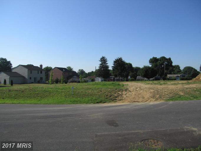Lot-Land - WILLIAMSPORT, MD (photo 1)