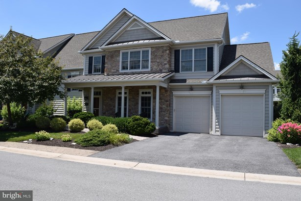 Townhouse, Colonial - HAGERSTOWN, MD (photo 2)
