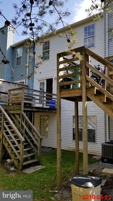 Row/Townhouse, Colonial - DAMASCUS, MD (photo 4)