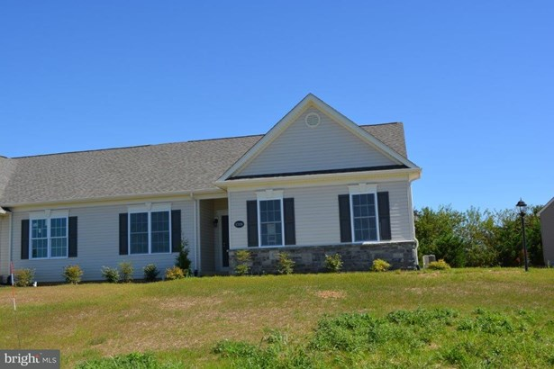 Ranch/Rambler, Residential - HAGERSTOWN, MD (photo 1)
