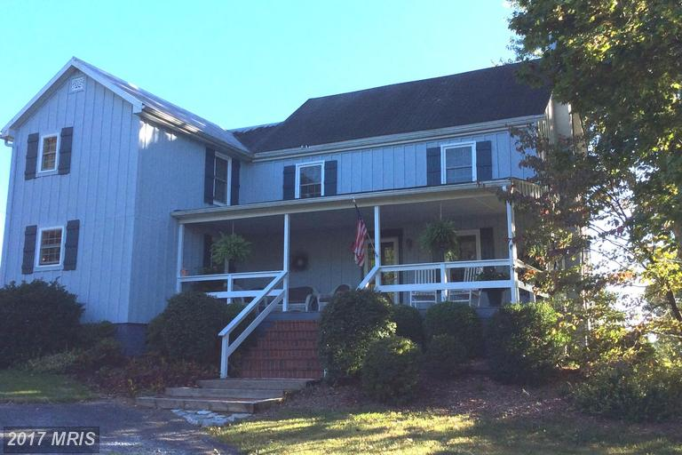 Colonial, Detached - WILLIAMSPORT, MD (photo 2)
