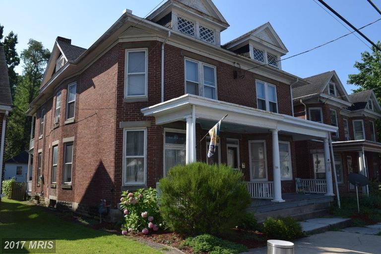Colonial, Duplex - WAYNESBORO, PA (photo 1)