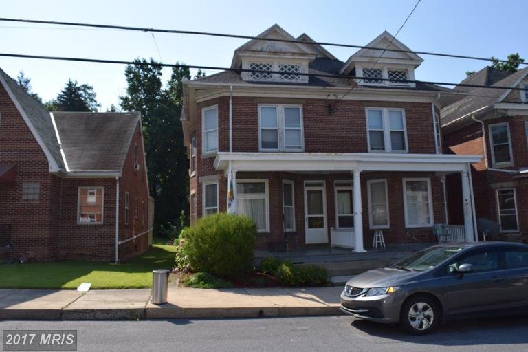 Colonial, Duplex - WAYNESBORO, PA (photo 2)
