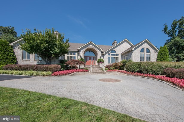 French Country, Single Family Residence - IJAMSVILLE, MD (photo 4)