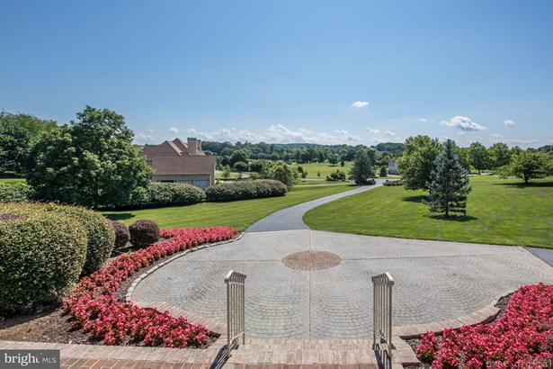 French Country, Single Family Residence - IJAMSVILLE, MD (photo 5)