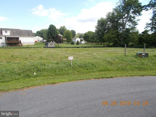 Vacant land - WILLIAMSPORT, MD (photo 1)