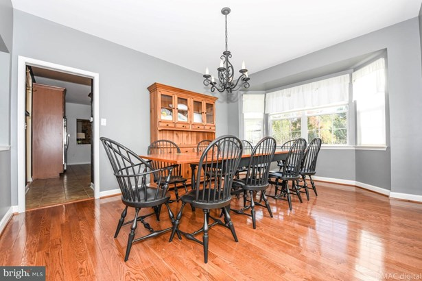 Single Family Residence, Colonial - FAIRPLAY, MD (photo 5)