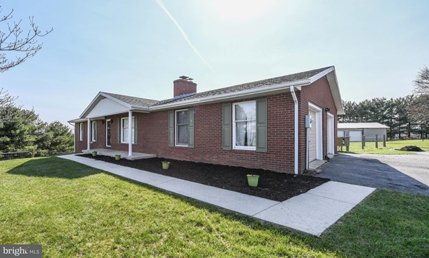 Ranch/Rambler, Detached - CLEAR SPRING, MD (photo 1)