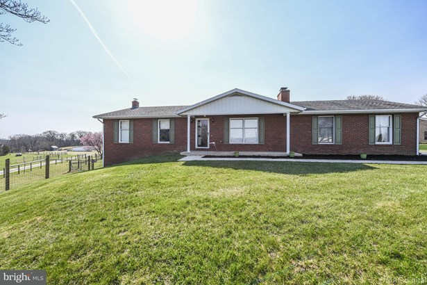 Ranch/Rambler, Detached - CLEAR SPRING, MD (photo 2)