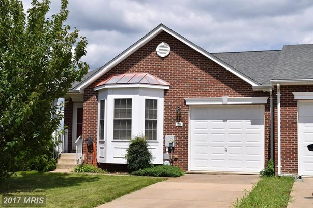 Rancher, Townhouse - SMITHSBURG, MD (photo 1)