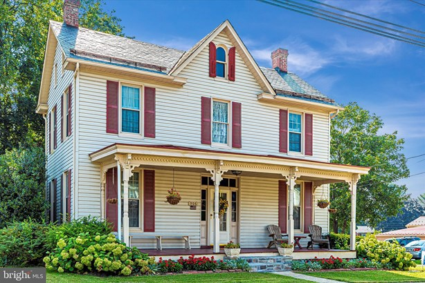 Victorian,Traditional, Detached - WOODSBORO, MD