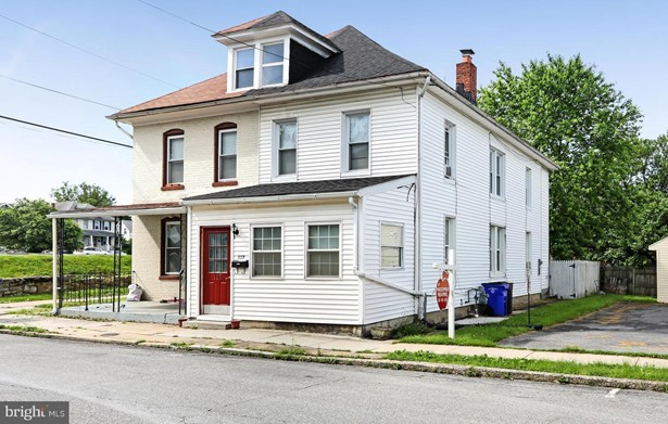 Residential, Traditional - HAGERSTOWN, MD (photo 1)