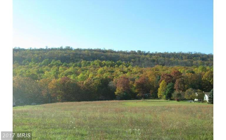 Lot-Land - MYERSVILLE, MD (photo 1)