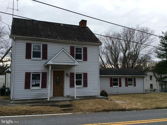 Colonial, Detached - FAIRPLAY, MD (photo 1)