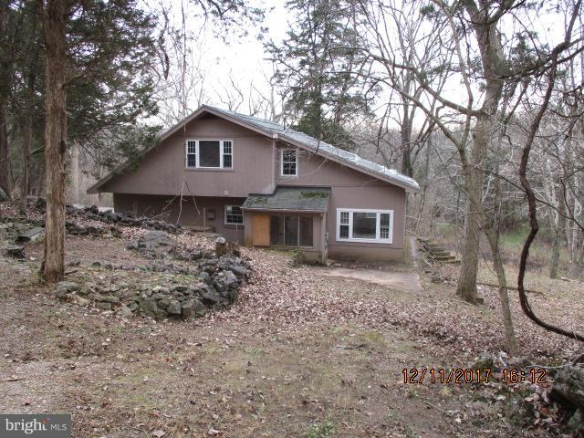 Cabin/Lodge, Detached - SHARPSBURG, MD