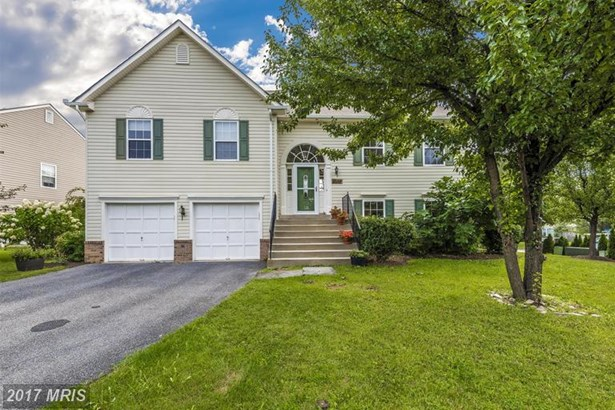 Split Foyer, Detached - FREDERICK, MD (photo 2)