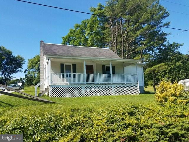 Cape Cod, Detached - CLEAR SPRING, MD (photo 1)