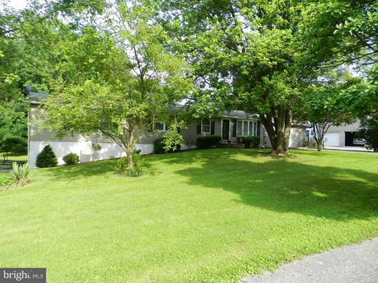 Ranch/Rambler, Detached - HAGERSTOWN, MD (photo 2)