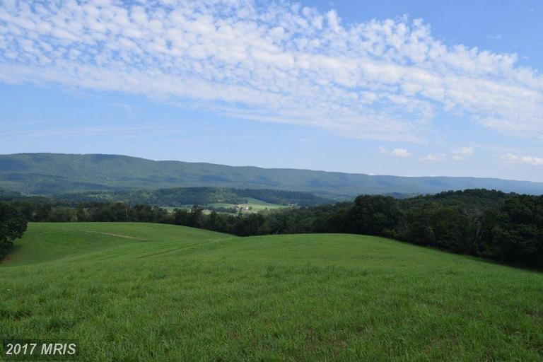 Lot-Land - MERCERSBURG, PA (photo 1)