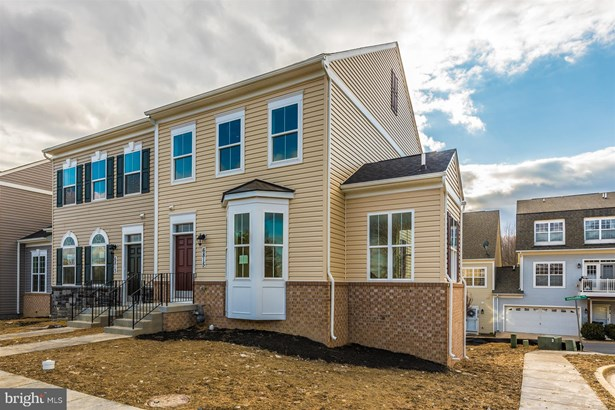 Colonial, End Of Row/Townhouse - NEW MARKET, MD (photo 1)
