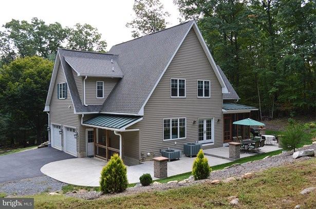 Contemporary, Detached - FREDERICK, MD (photo 3)