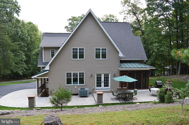 Contemporary, Detached - FREDERICK, MD (photo 4)