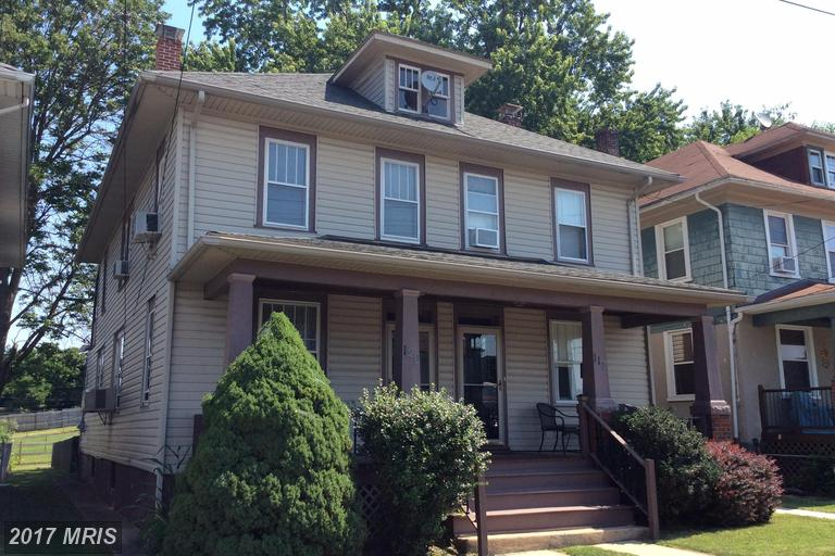 Colonial, Detached - HAGERSTOWN, MD (photo 1)