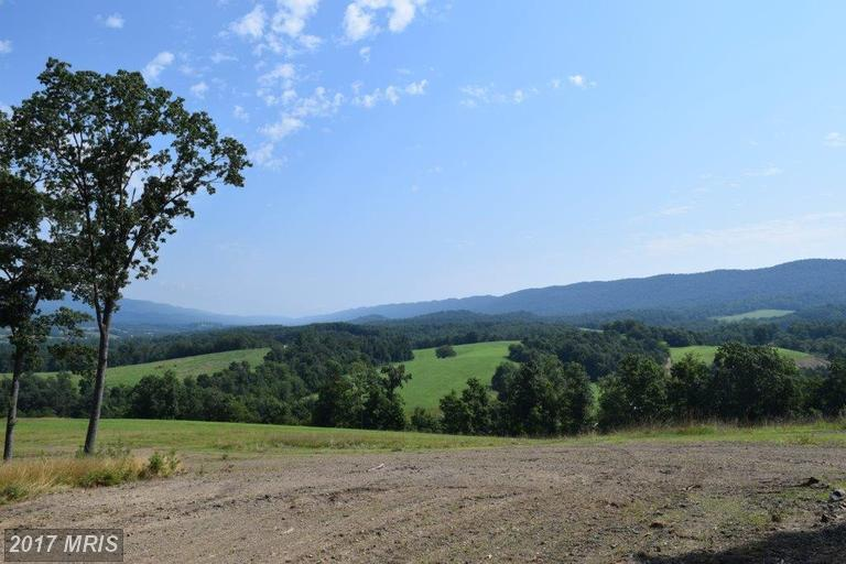 Lot-Land - MERCERSBURG, PA (photo 2)