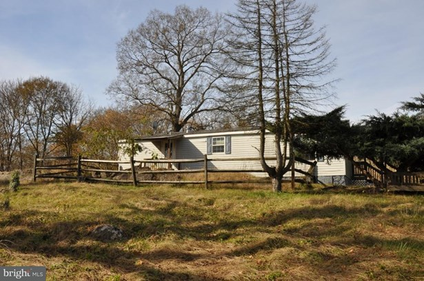 Rancher, Mobile Home - WILLIAMSPORT, MD (photo 1)