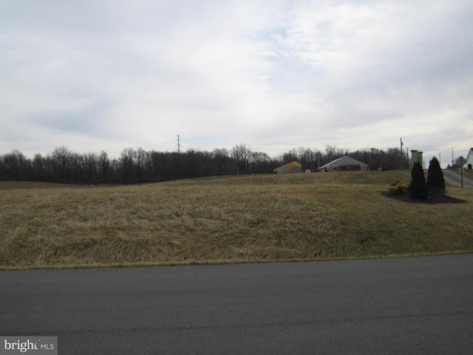 Vacant land - HAGERSTOWN, MD