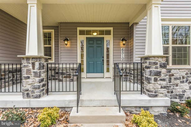 Single Family Residence, Colonial - Mt Airy, MD (photo 2)