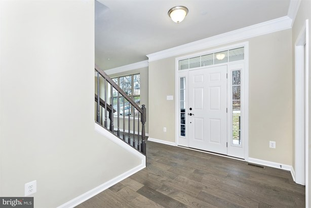 Single Family Residence, Colonial - Mt Airy, MD (photo 4)