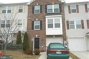 Row/Townhouse, Colonial - FALLING WATERS, WV (photo 1)