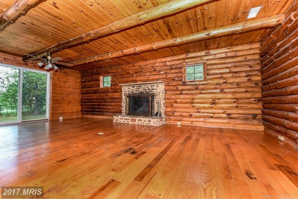 Detached, Log Home - MONROVIA, MD (photo 2)