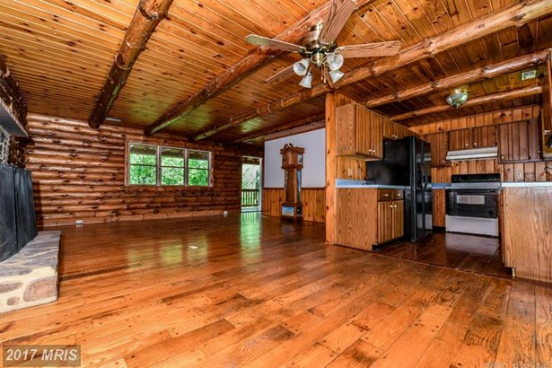 Detached, Log Home - MONROVIA, MD (photo 4)