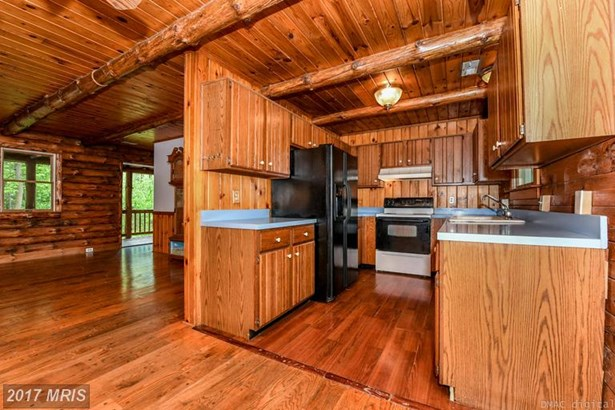 Detached, Log Home - MONROVIA, MD (photo 5)