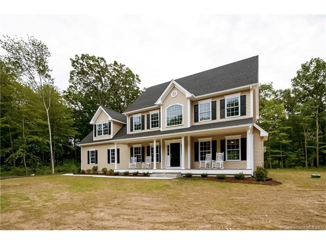 547 Birch Mountain Rd, Manchester, CT - USA (photo 2)