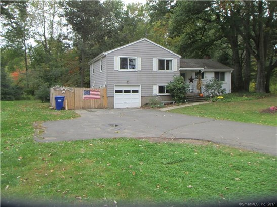 Single Family For Sale, Split Level - Suffield, CT (photo 2)