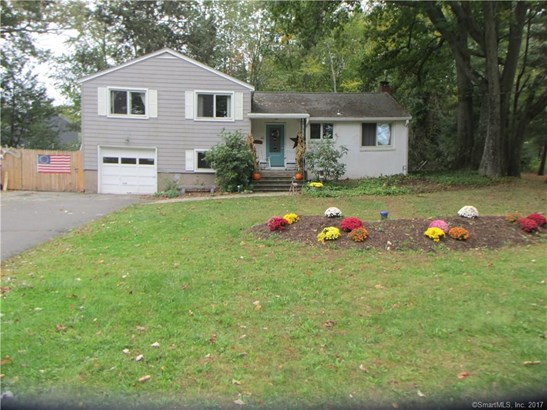 Single Family For Sale, Split Level - Suffield, CT (photo 3)