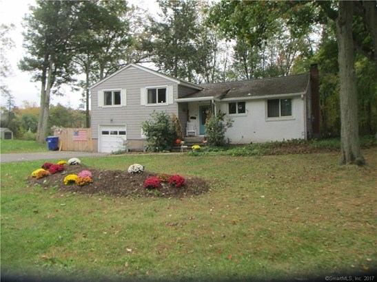 Single Family For Sale, Split Level - Suffield, CT (photo 4)