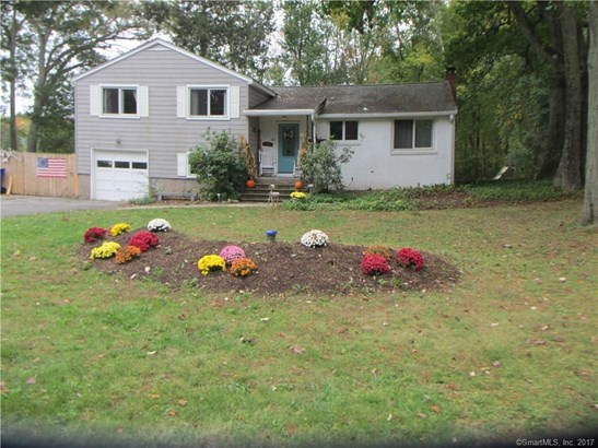 Single Family For Sale, Split Level - Suffield, CT (photo 5)