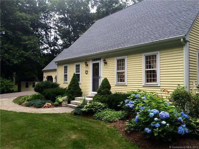 37 Maplewood Dr, Tolland, CT - USA (photo 2)