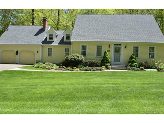 37 Maplewood Dr, Tolland, CT - USA (photo 3)