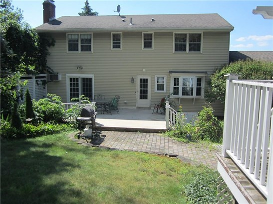 Single Family For Sale, Colonial - Vernon, CT (photo 3)