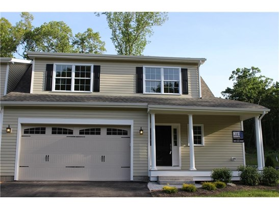 Single Family For Sale - Manchester, CT (photo 1)