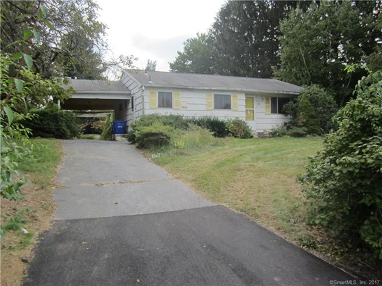 Single Family For Sale, Ranch - South Windsor, CT (photo 1)