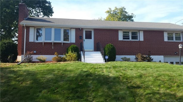 Single Family For Sale, Ranch - Windsor, CT (photo 1)